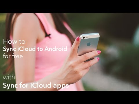How To Get ICloud On Android