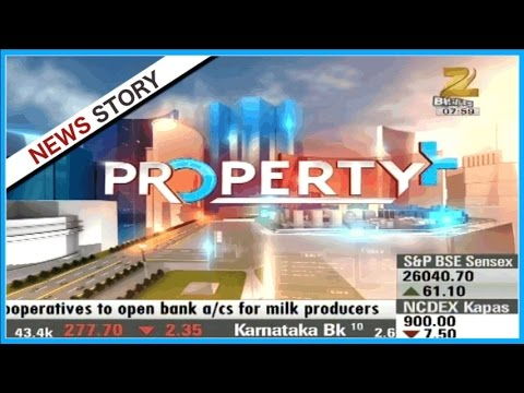 Property Plus : What impact did note ban have on real estate business?