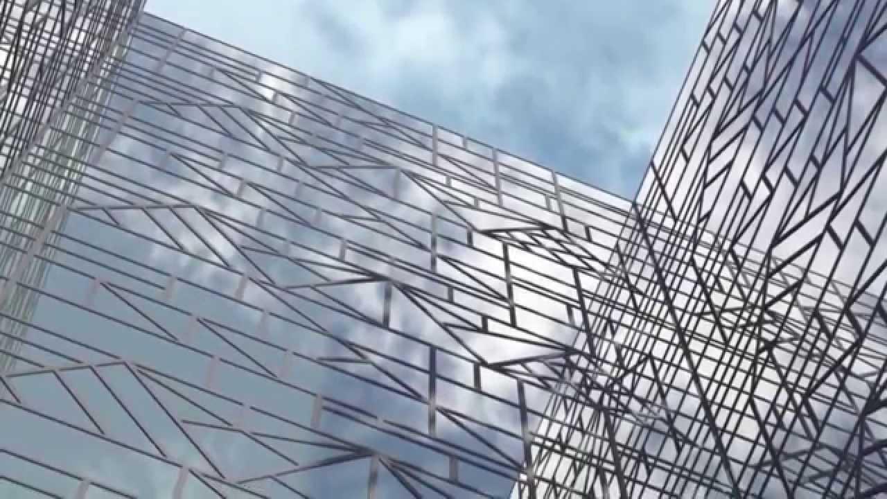 Curtain Walls - YouTube