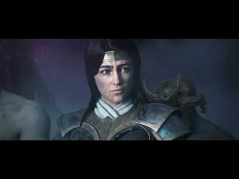 Theros além da morte - trailer oficial - magic: the gathering