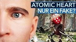 Der Wahnsinns-Shooter Atomic Heart ist keine Lüge