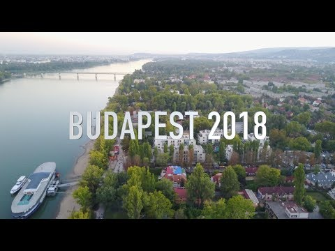BUDAPEST TRAVEL MONTAGE 2018