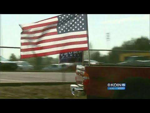 Sam Barlow HS principal rejects 'American Out' theme