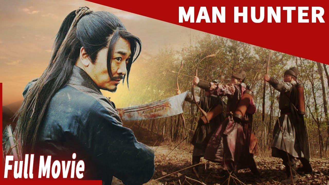 Download Film ksatria   Pemburu Pria   Man Hunter   film cina