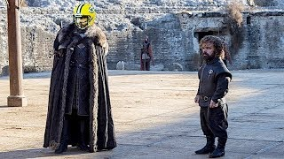 Aaron Rodgers Hints at Possible 'Game of Thrones' Cameo   The Dan Patrick Show   2/1/18