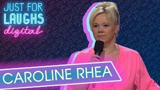 Caroline Rhea - I Loved My Flip Phone