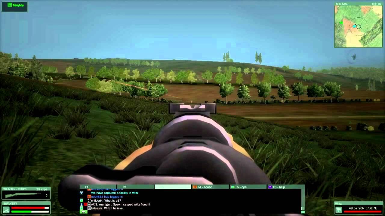 ww2 games online