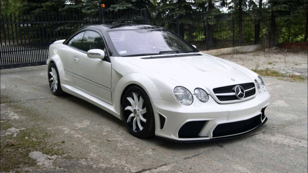 service manual how to tune up 2005 mercedes benz cl class wide body kit for mercedes cl 215. Black Bedroom Furniture Sets. Home Design Ideas
