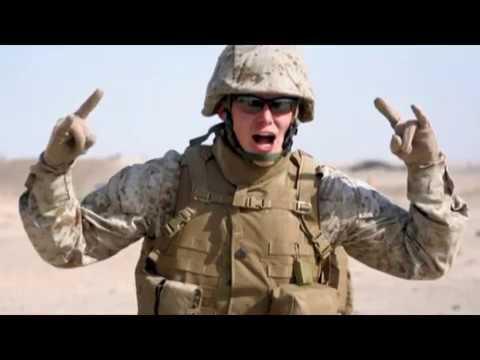 Почему русских так боятся в США рассказал американский солдат ?