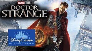 Doctor Strange - DisneyCember