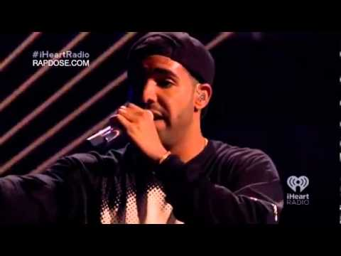Drake -Started From The Bottom iHeartRadio...