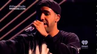Drake -Started From The Bottom iHeartRadio Music Festival Live Full