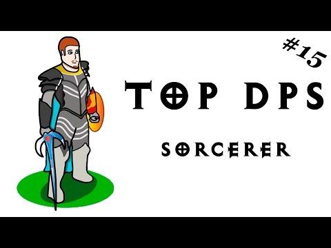 Top DPS - Sorcerer - Lineage 2