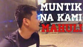 Safe ba sa KUWAIT pag Gabi? | BUHAY KUWAIT