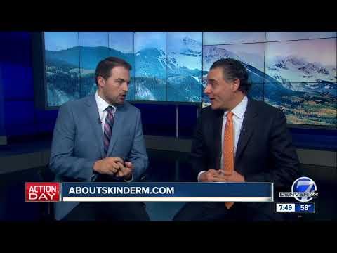 Dr. Joel Cohen talks about skin damage treatments