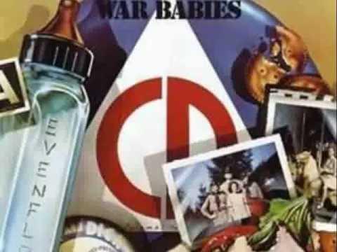 Hall & Oates - War Baby Son of Zorro (War Babies, 1974)