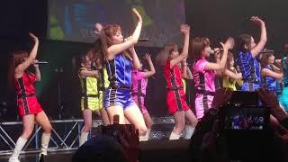 マイナビBLITZ赤坂で行われた恵比寿マスカッツ1.5のライブ「コンプライ...