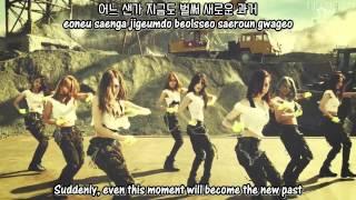 Girls' Generation - Catch Me If You Can MV (KOR ver.) + [English subs/Romanization/Hangul]