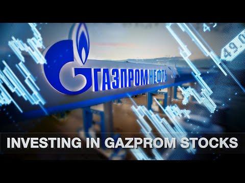 Investing In Gazprom. Buy Or Sell Gazprom Stocks?