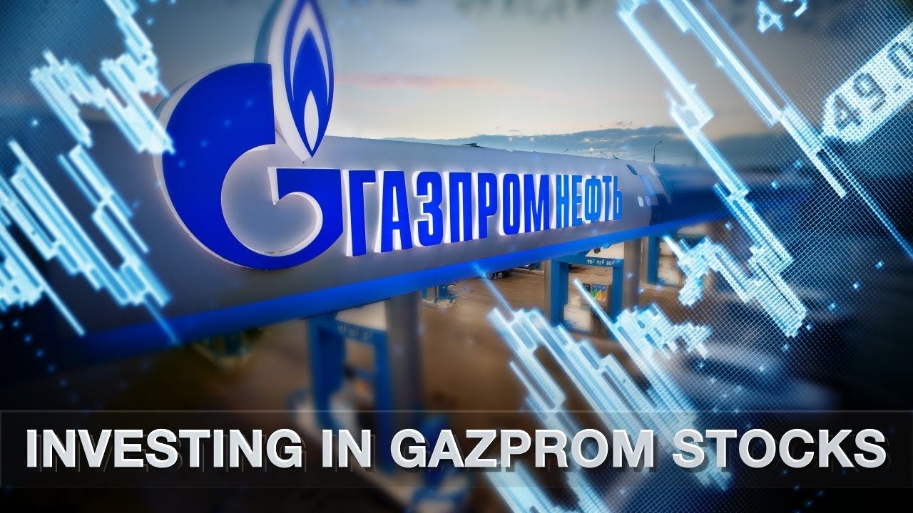How to buy Gazprom shares 76