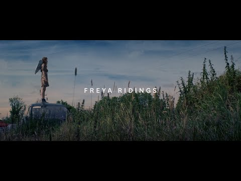 Freya Ridings - Maps (Official Video)