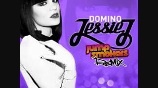 Jessie J - Domino (Jump Smokers Remix)