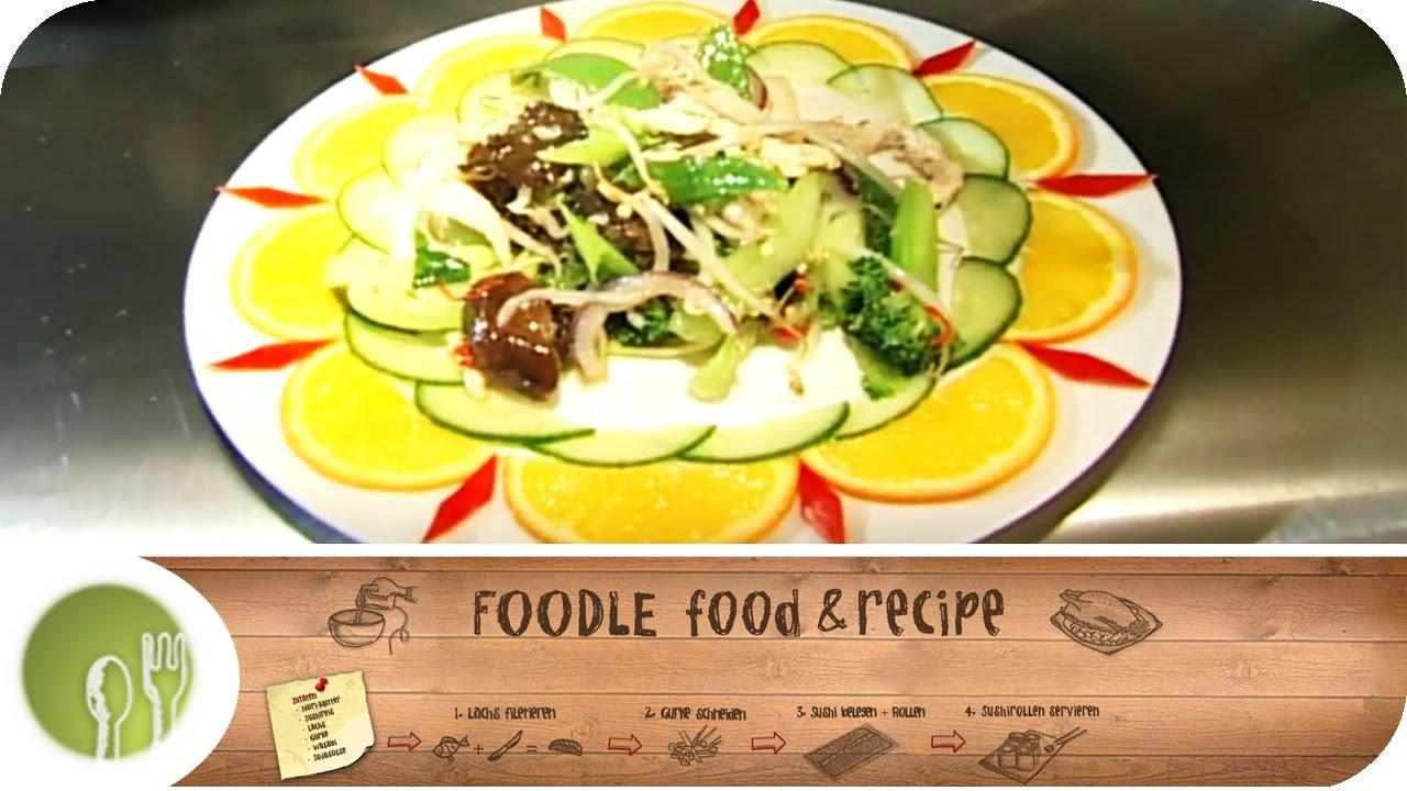 Traditionelle Chinesische Küche | Chop Suey Co Traditionelle Chinesische Kuche I Foodle Food