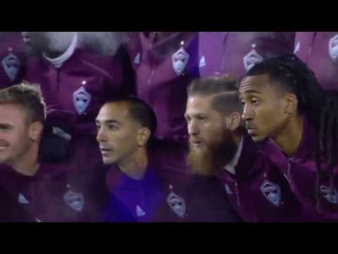 SCCL 2018: Colorado Rapids vs Toronto FC Highlights