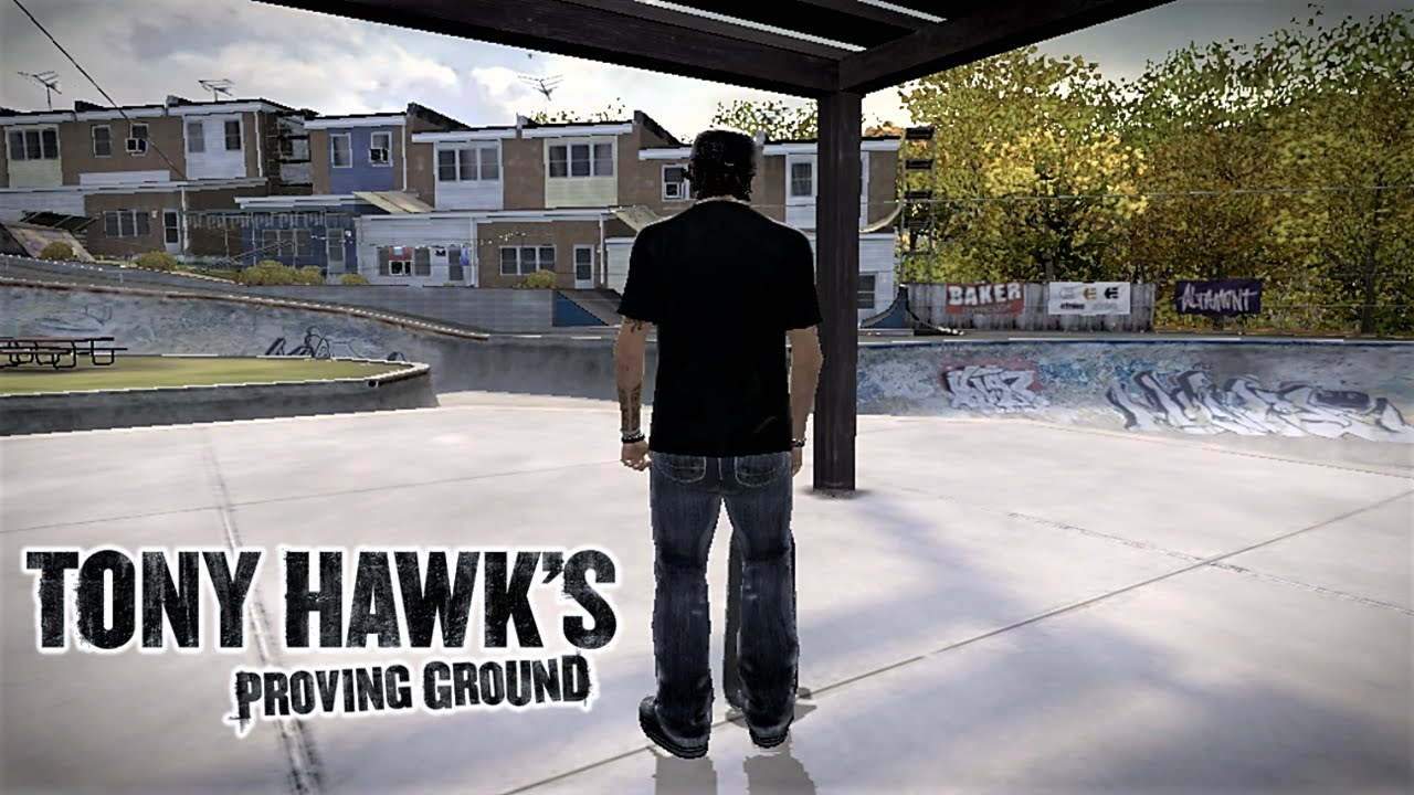 Tony Hawk's Proving Ground - Arcade Machines on SICK: Lansdowne