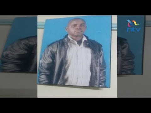 Wife chief suspect in the killing of Nakuru businessman Julius Kimani