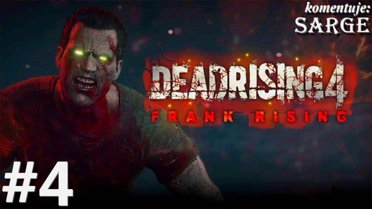 Zagrajmy w Dead Rising 4: Frank Rising DLC [XONE] odc. 4 – KONIEC DLC   Wszystkie zakończenia