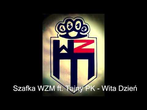 Szafka WZM ft  Tajny PK   Wita Dzień