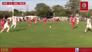 Karabakh Wien vs SKN St. Pölten (A) full match