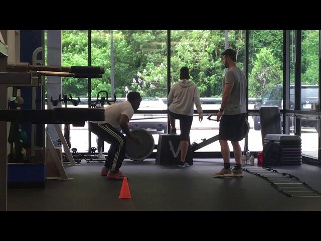 Sports Conditioning Training!