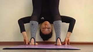 Видеоурок по йоге. Выпуск 13