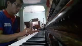 Lạy Chúa, con chỉ là tạo vật - Piano by David Nam