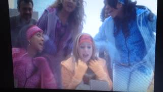 "Cheetah Girls Save Toto ""Together We Can"""