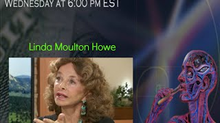 Linda Moulton Howe: Exposing ET/UFO, Crop Circles, Cattle Mutilations, And More