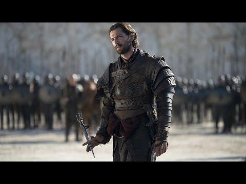 GoT Rewind: Daario Naharis