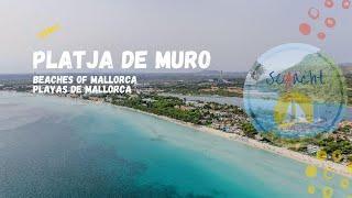 Platja De Muro - Mallorca - España Spain Spanien Майорка - Испания
