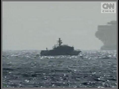 Embajador De Israel En Chile Respondió A Flotilla De La Libertad
