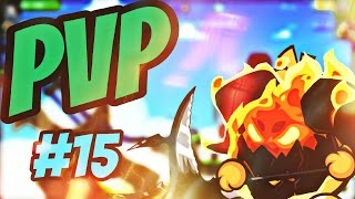 Wormix Android PvP #15