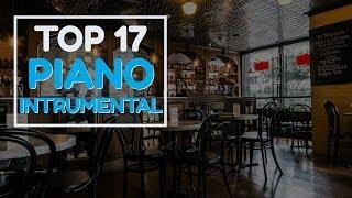 Gambar cover THE BEST MUSIK CAFE  PIANO INSTRUMEN LAGU INDONESIA TERPOPULER