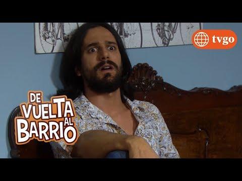 De Vuelta al Barrio 01/06/2018 - Cap 212 - 2/5