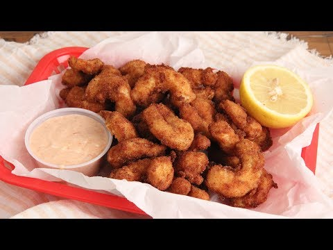 Popcorn Shrimp | Episode 1178