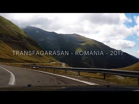 Transfagarasan Road Trip - Romania - 2017