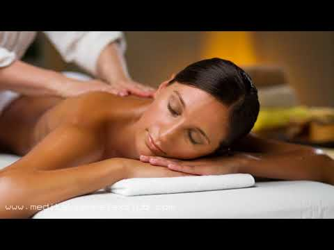 Zen Massage Room | Soothing Sounds for Massage, Deep Meditation, Oasis of Spa