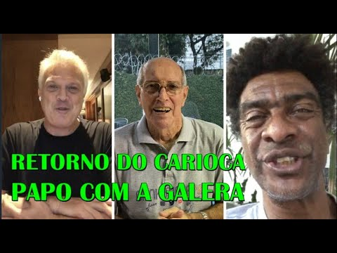 Neto compara times do passado ao atual Flamengo from YouTube · Duration:  4 minutes 25 seconds