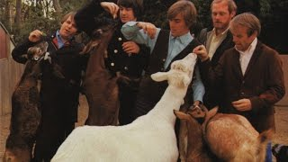 The Beach Boys  -The Making of Pet Sounds