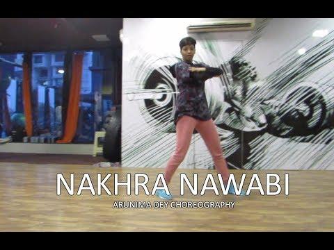 Nakhra Nawabi   Dr. Zeus   Zora Randhawa   Fateh   dancepeople   Arunima Dey Choreography